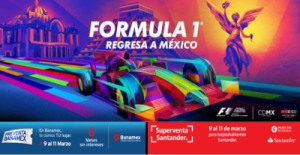 Formula Uno Mexico
