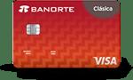Banorte-Clásica-Visa