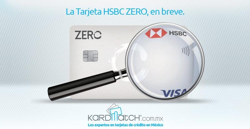 HSBC-ZERO