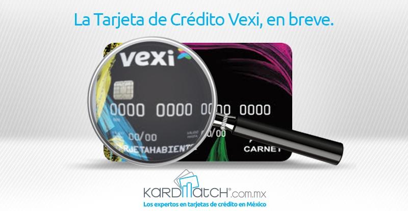 Review 111 Tarjeta Credito VEXI 800x414px