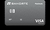 Banorte-Platinum-Visa