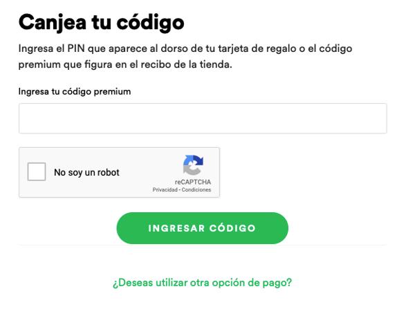 canjear-codigo-spotify