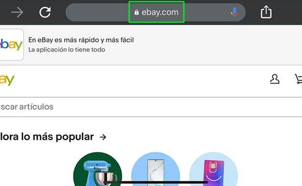 Ebay Mexico Como Comprar Es Seguro Telefonos Guia 2020