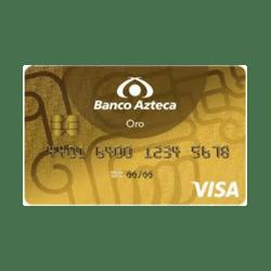 nueva tarjeta garantizada banco azteca