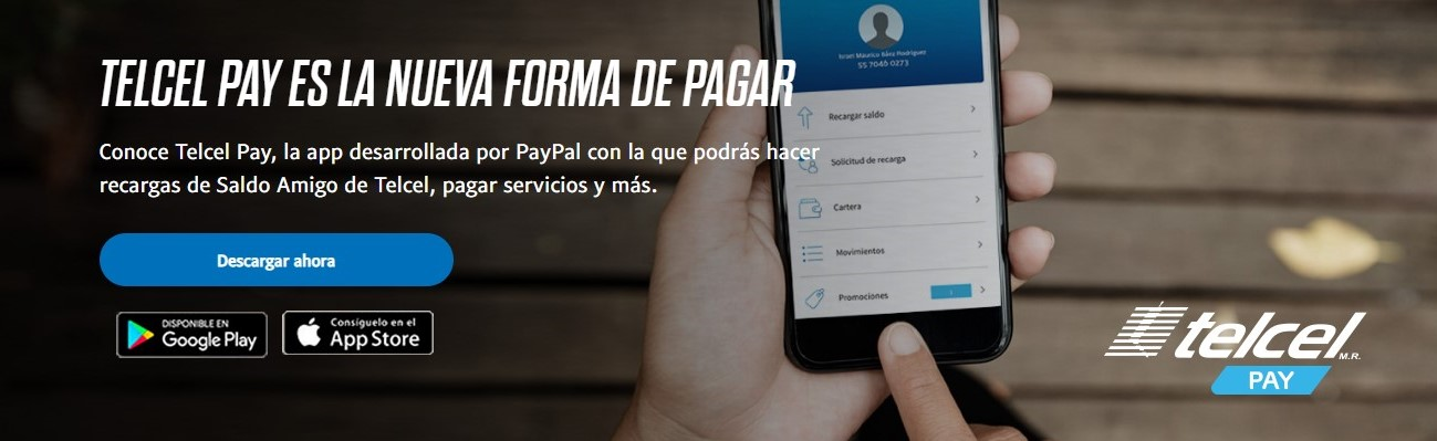 pagar-telcel-con-paypal