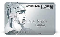 platinum card amex
