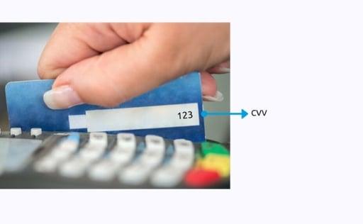 🤔¿qué es el cvv de una tarjeta ¿para qué sirve  dudas 2020