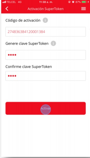 super-token-santander-activar