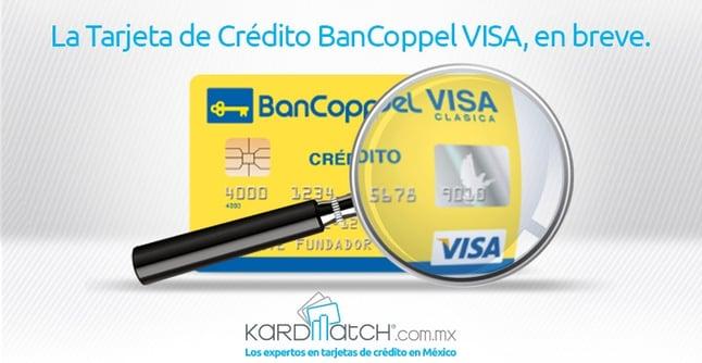 la tarjeta de crédito bancoppel visa lo bueno y lo malo