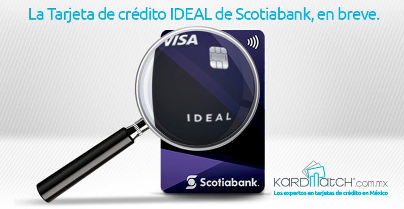tarjeta-ideal-scotiabank