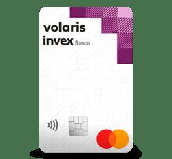 Tarjeta Volaris INVEX 0