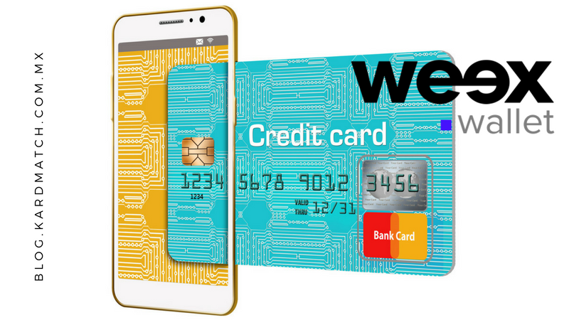 weex-wallet