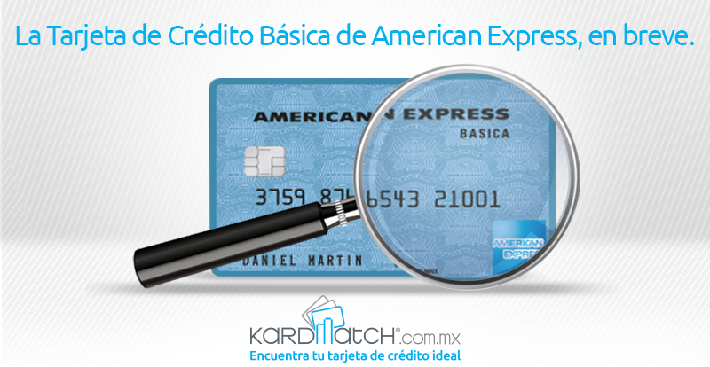 American_Express_Basica