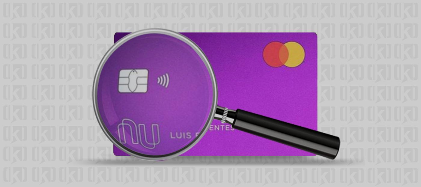 Tarjeta de Crédito Nu Nubank